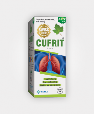 CUFRIT-SYRUP - Glitz Life Care