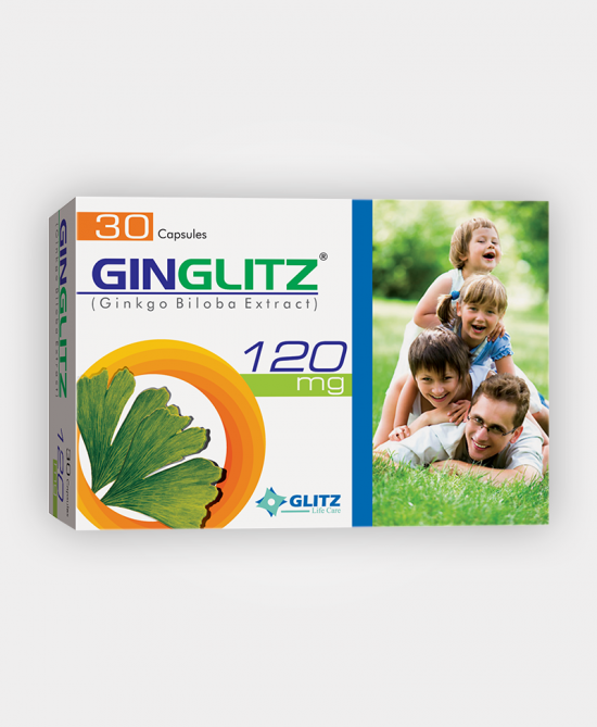 Ginglitz Capsule
