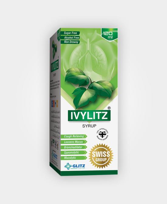 IVYLITZ - Glitz Life Care
