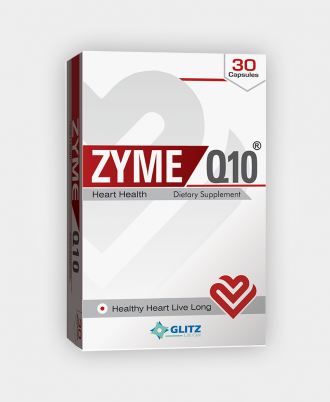 Zyme-Q101 - Glitz Life Care