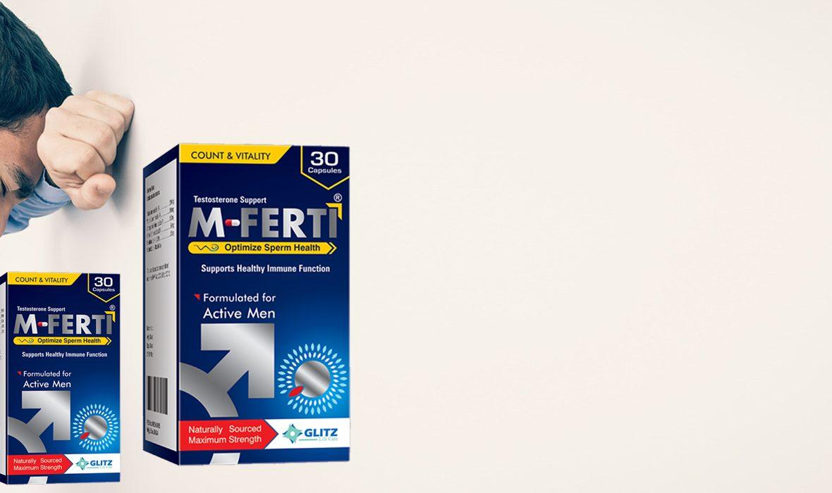 M-Ferti - MFerti - M Ferti - Glitz Life Care